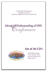 Advanced Understanding of DID Conference Set